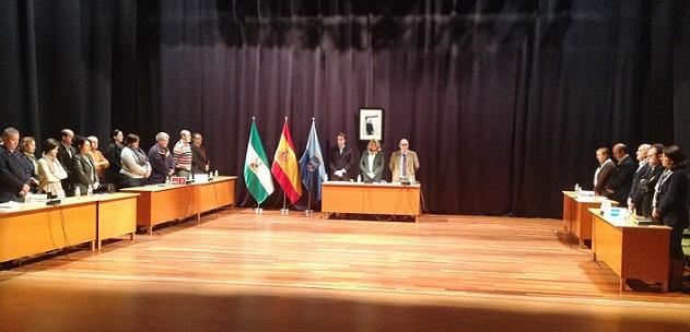La alcaldesa de Almuñécar propone al pleno denominar el parque El Pozuelo con el nombre de Pepe Matías Rivas