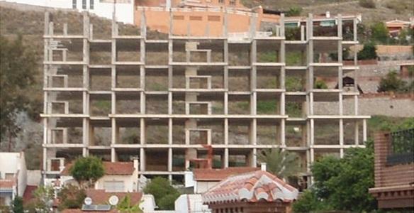 ¿Y LA DEMOLICIÓN DEL HOTEL PICADILLY? por el PA de Almuñécar
