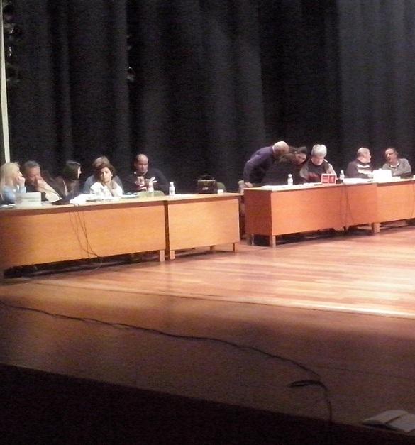 El PA de Almuñécar dice que ganó el pueblo en el caso del mercado municipal