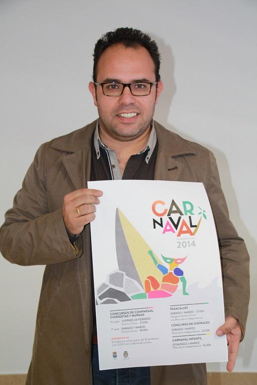 La Herradura ultima los preparativos para celebrar el Carnaval 2014