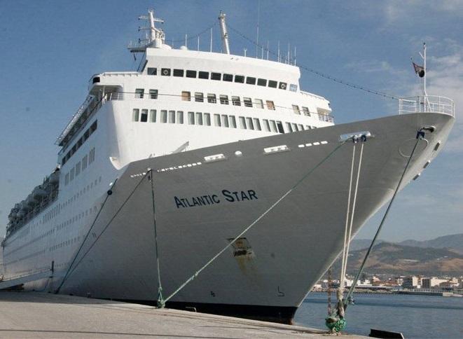 Aumenta un 22% el número de pasajeros en el puerto de Motril