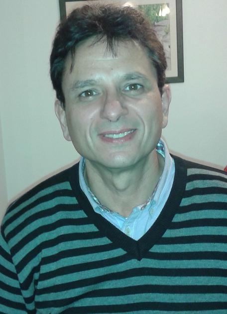 """El almuñequero Francisco Javier Martín Franco gana el Certamen  """"Fac quod Agis"""" de narrativa"""
