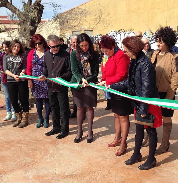 Órgiva proyecta su diversidad a través de la Plaza de las Culturas