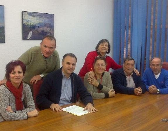 NO A LA PRIVATIZACIÓN DEL REGISTRO CIVIL por Convergencia Andaluza Motril