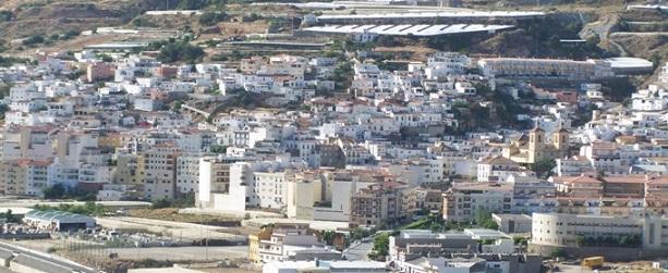 La ejecutiva nacional de Convergencia Andaluza apoya la moción de censura en Albuñol