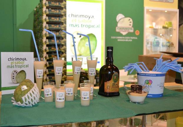 Los mejores productos andaluces con Denominación de Origen se unen para asistir juntos a Gourmets