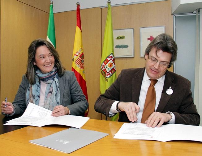 La Diputación cede a Motril los bienes del Centro de Desarrollo Pesquero