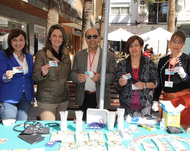 Motril se suma a la celebración del Día Mundial del Riñón con un acto informativo que destaca la importancia del control médico preventivo