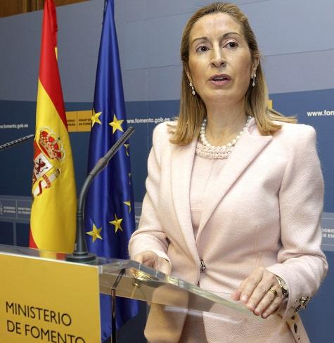 La ministra de Fomento inaugurará el día 29 el tramo de la A-7 Puntalón- Carchuna