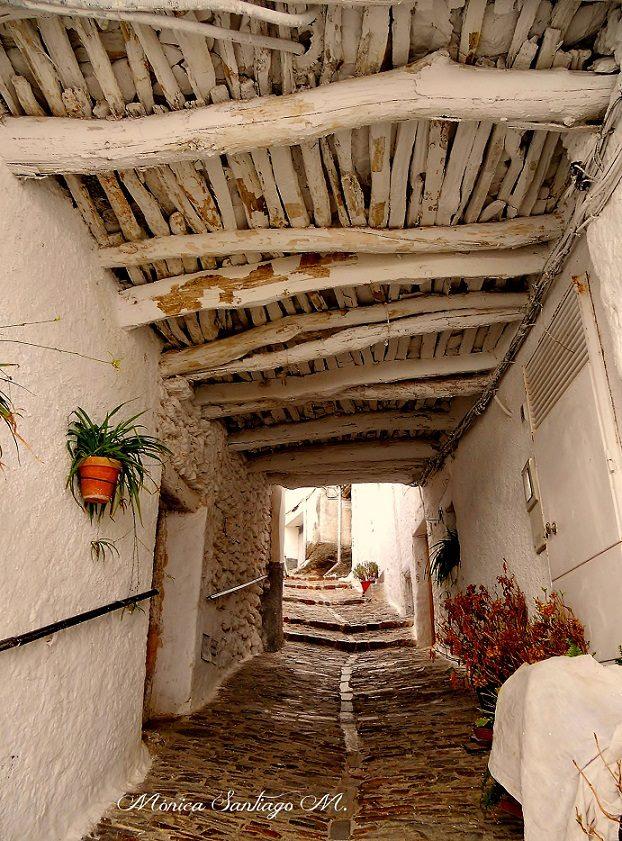 Apoyo unánime del Senado para que la Alpujarra sea declarada patrimonio de la humanidad