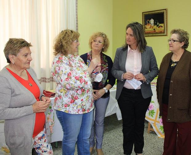 El barrio de San José inaugura el calendario de fiestas de la primavera