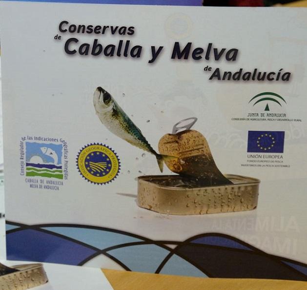 La Junta de Andalucía fomenta el consumo de pescado entre 42.000 escolares de 260 colegios de Motril y la provincia