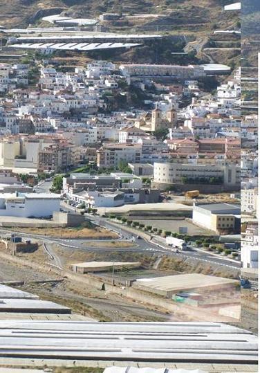 Las depuradoras de Los Guajares y Albuñol entre las inversiones de la Junta