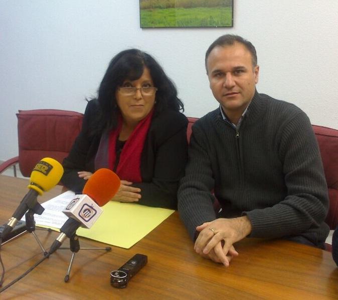 """""""La modificación de la Ley Orgánica del Poder Judicial es injusta"""" por el Convergencia Andaluza Motril"""