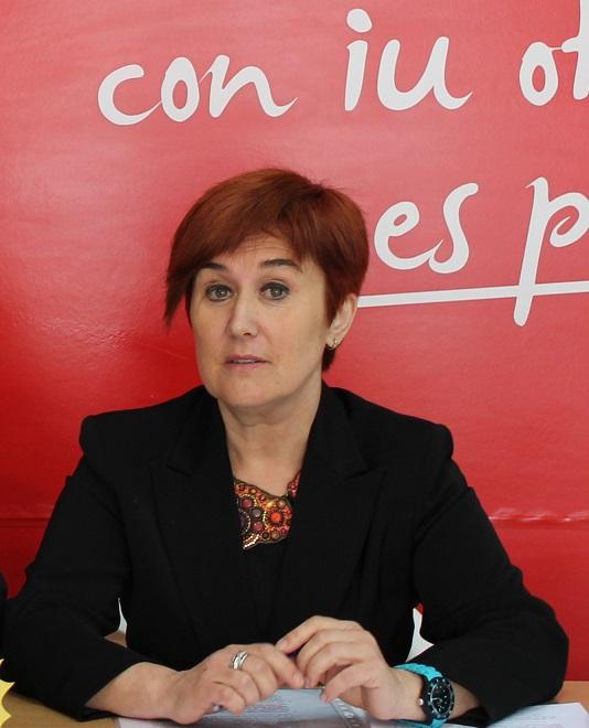 """Según IU """"el Gobierno de la sra. Chamorro no tiene capacidad ni para elaborar un presupuesto"""""""