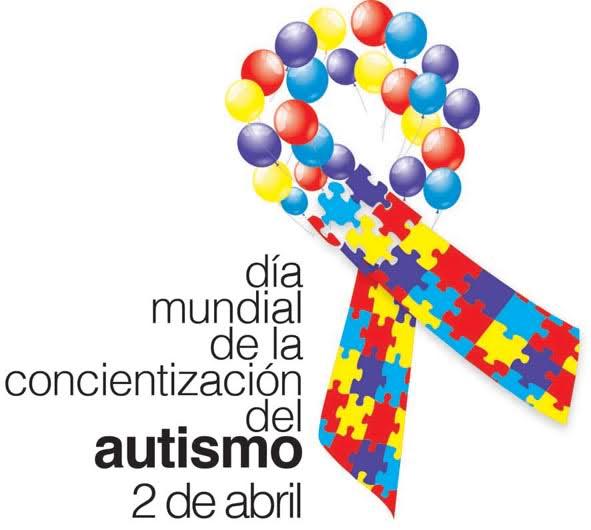 Motril se suma al día Mundial de Concienciación del Autismo