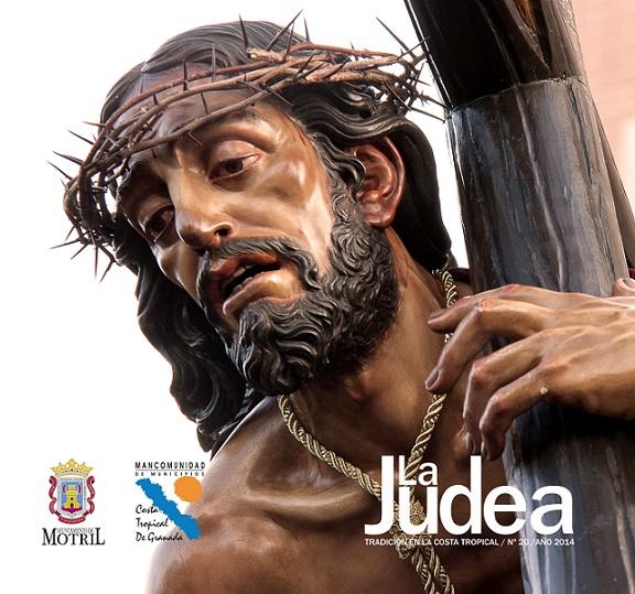 """""""La Judea"""" preludia la Semana Santa desde el lado más humano de la tradición cofrade"""