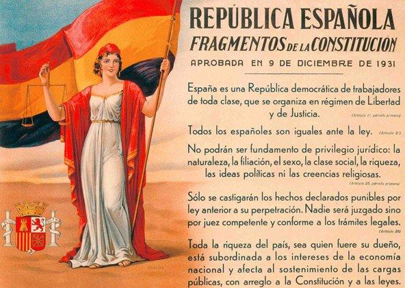 Convergencia Andaluza Motril celebra el aniversario de la II República
