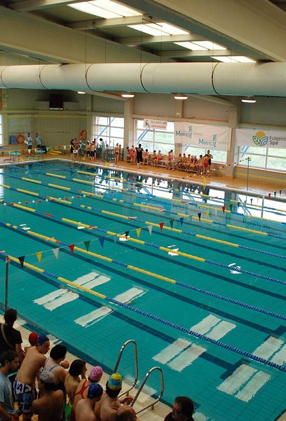 Medio millar de alumnos participan en las semifinales de los IV Juegos Escolares en el Medio Acuático