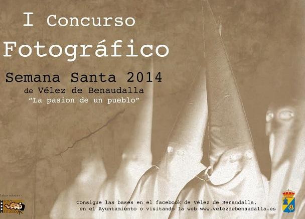 I Concurso de Fotografía de la Semana Santa de Vélez de Benaudalla
