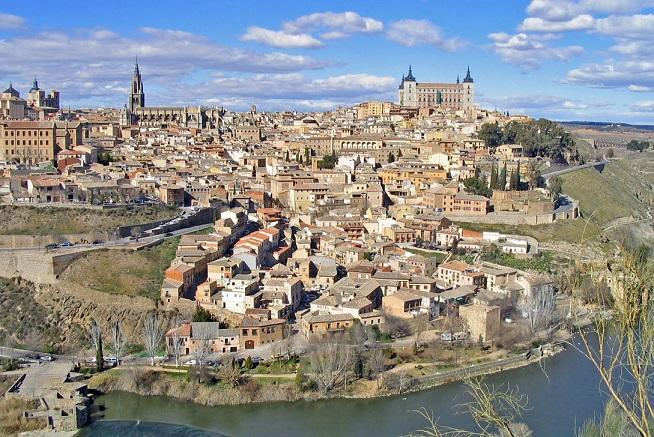 Los 'Motrileños viajeros' conocerán la ciudad del Greco en mayo