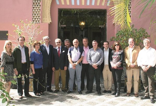 PA de Almuñécar critica la política turística del gobierno municipal