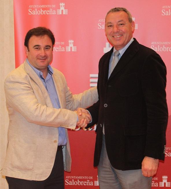Ayuntamiento y puerto establecen el marco de colaboración para la promoción turística de la Villa