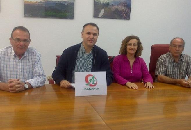 CA Motril anima a los ciudadanos a que acudan al pleno municipal