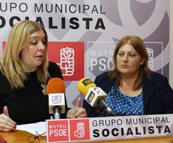 El PSOE Motril pide una rebaja de las cotizaciones de los autónomos