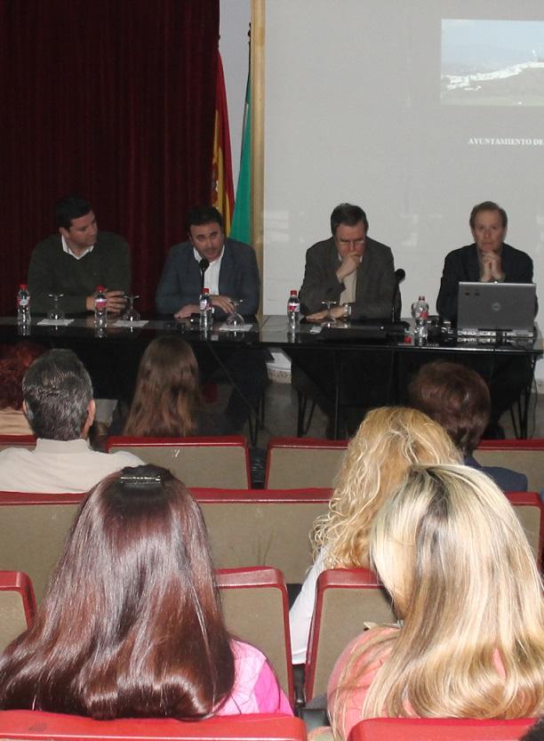 Un ambicioso proyecto de rehabilitación recuperará el valor patrimonial del Castillo de Salobreña