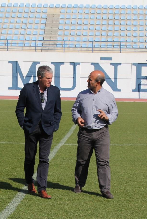 Almuñécar acogerá el  XIX Campeonato de Andalucía de Selecciones Provinciales Alevín  7   del 9 al 11 de mayo