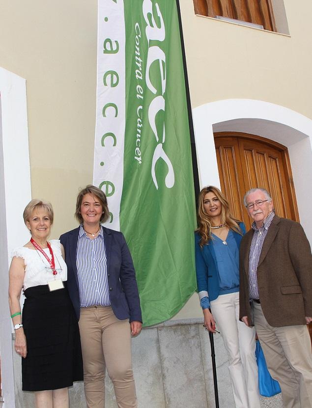 La XVII Asamblea provincial de la AECC reúne en Motril a más de un centenar de voluntarios