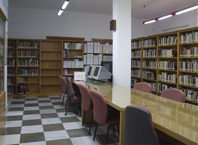 Motril, seleccionada para formar parte de las I Jornadas 'Libro, biblioteca y escuela'