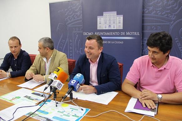 Los agricultores motrileños podrán reciclar sus plásticos de forma gratuita contactando con la asociación Cicloagro