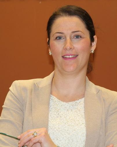 La Concejal Sexitana de Empleo valora satisfactoriamente la disminución del paro en casi un 13 % en el último año