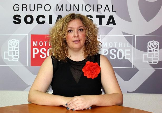 """El PSOE exige explicaciones a la alcaldesa sobre """"la forma tan irregular de notificar las multas"""""""