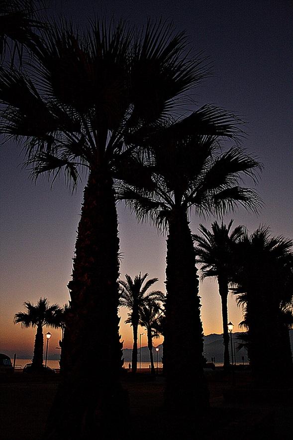 La noche de hoy lunes alcanzará los 23 grados en la Costa Tropical