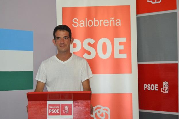 El Secretario General del PSOE de Salobreña expresa sus condolencias por el asesinato de Isabel Carrasco