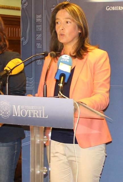 García Chamorro  lamenta que el PSOE incluya la línea Motril-Melilla en la campaña electoral