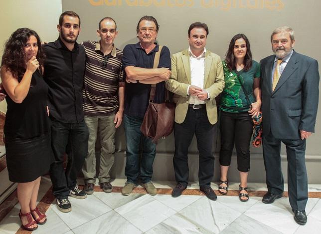 """Salobreña recibe""""Diploma de la generosidad"""" de la Fundación del Banco de Alimentos"""