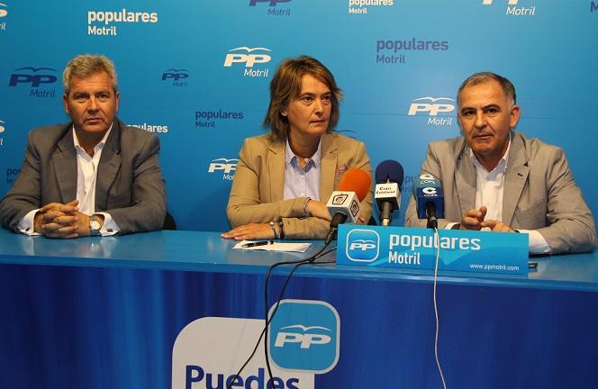 """""""La Junta de Andalucía limitará el crecimiento de puertos deportivos en la Costa Tropical"""""""