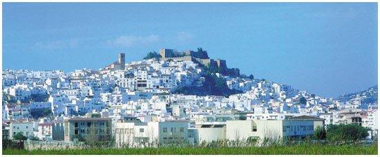 El 22 de junio comenzará a funcionar la zona azul en Salobreña