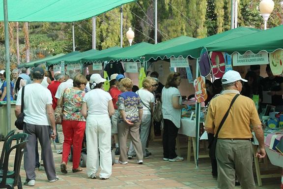 Casi medio centenar de colectivos participaran en el Encuentro de Asociaciones Locales Almuñécar 2014