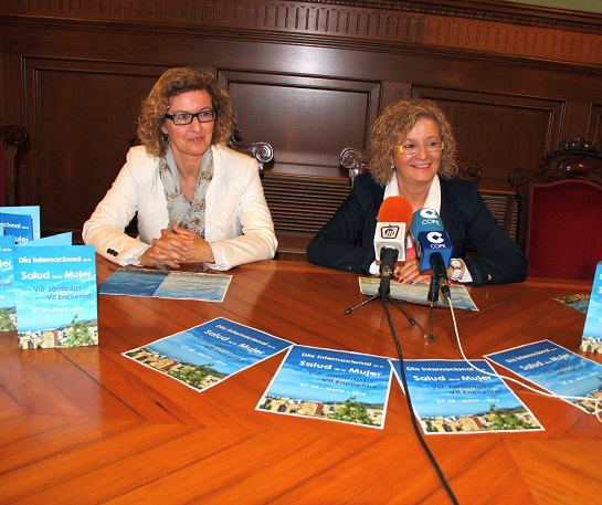 Motril celebra el Día internacional de la salud de la mujer con conferencias y actividades deportivas