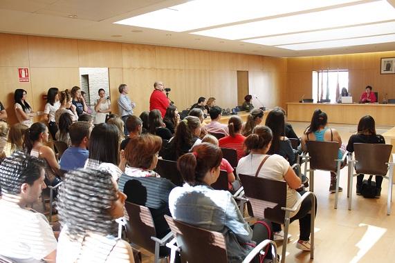 El Plan de Empleo Joven de la Junta beneficia a Órgiva con más de 144.000 euros para contratar a jóvenes desempleados