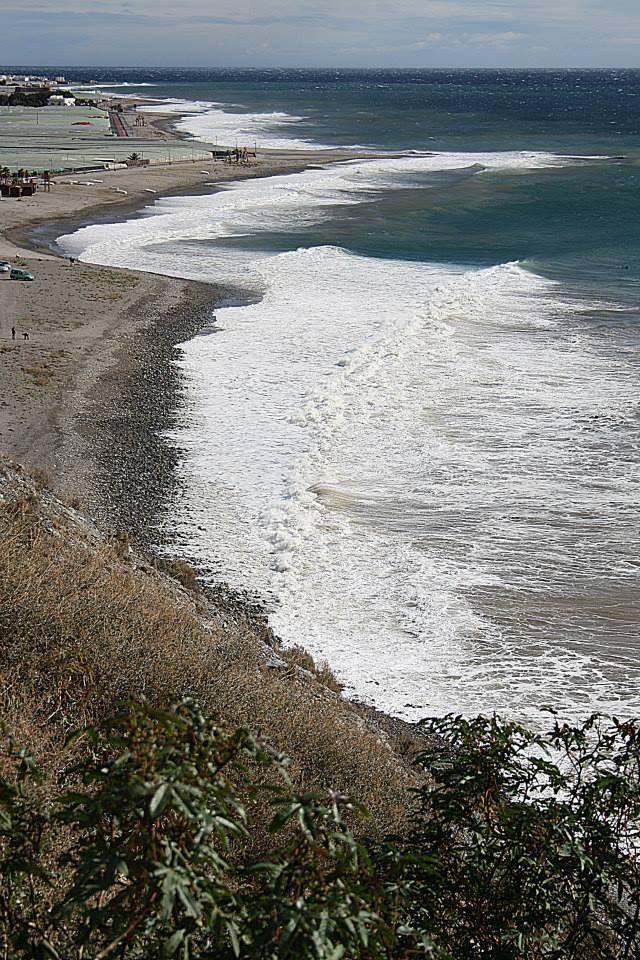 A licitación el servicio de Salvamento y Socorrismo en las playas de Motril