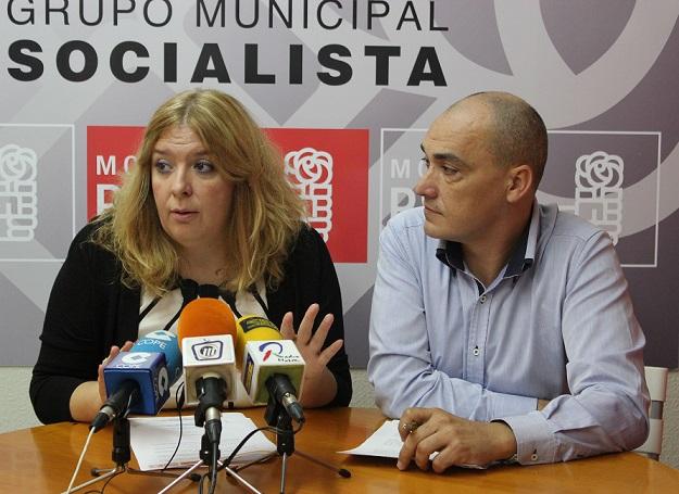 El PSOE quiere que se revise el 100% de las multas y se permita su pago fraccionado sin intereses