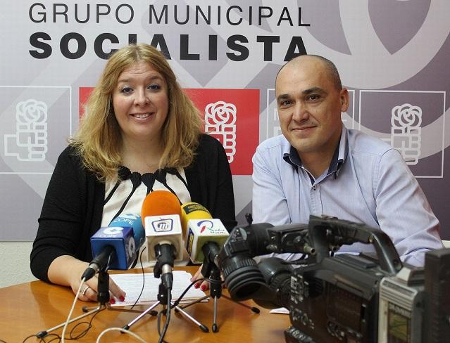 El PSOE lleva al Pleno varias propuestas vecinales para la mejorar las infraestructuras y la seguridad vial en Puntalón