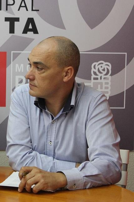 El PSOE pide que se recupere el IPC como índice de referencia para la revalorización de las pensiones