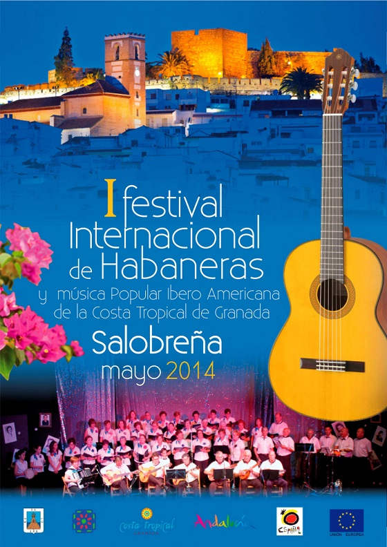 I Festival Internacional de Habaneras y Música Iberoamericana de la Costa Tropical